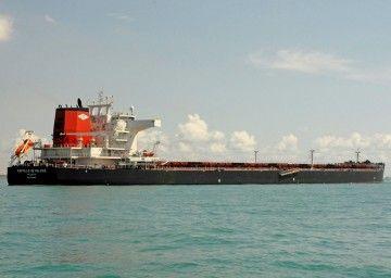 La demanda del mercado chino mantiene ocupado a un número importante de bulkcarriers