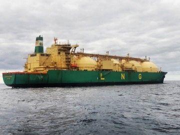 El gas natural, una de las fuentes de energía actuales de mayor demanda