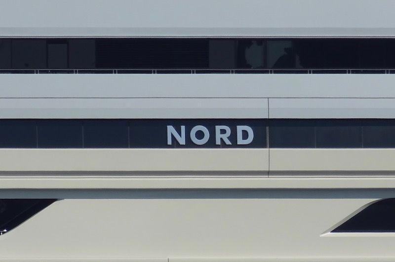 """""""Nord"""", """"Opus"""" sobre el proyecto"""