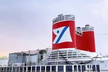 """Los buques """"Borealis"""" y """"Bolette"""" vendrán este otoño a Canarias"""