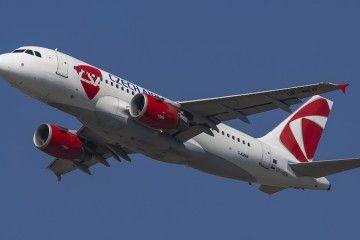 Czech Airlines trata de reorganizar su futuro inmediato