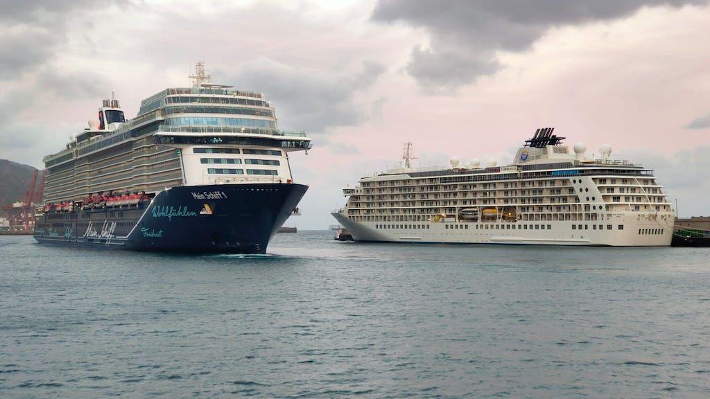 La industria del turismo marítimo se prepara para su retorno a la normalidad