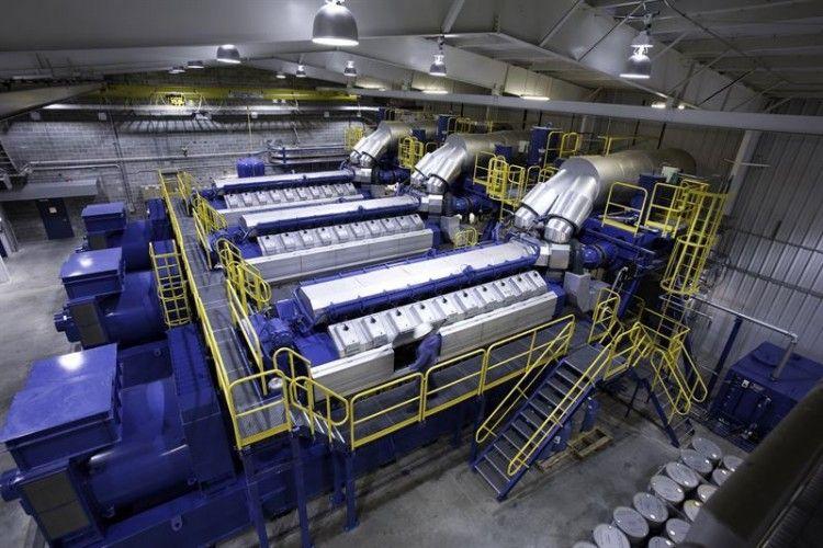 Wärtsila abandera diversos proyectos para mejorar la propulsión naval