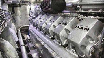 MAN avanza en el uso de combustibles alternativos