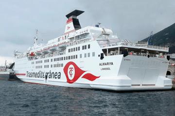 Las navieras están preparadas para afrontar la OPE 2021