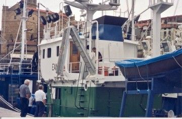 La petición de vacunación del sector marítimo es unánime