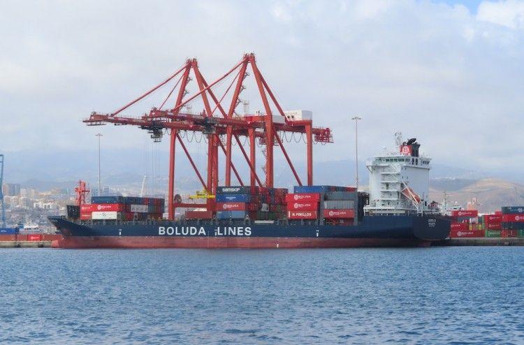 El servicio Daily Canarias mantiene una ocupación del 65%