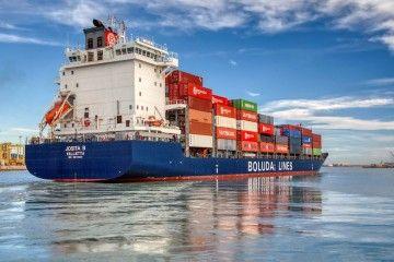 Boluda amplía su red comercial y logística en Portugal
