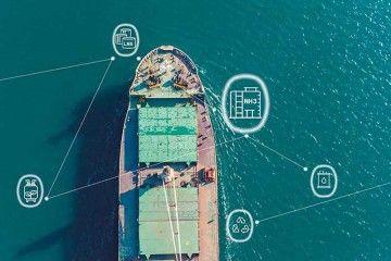 BV tiene en cuenta a los buques propulsados por amoniaco