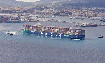 La demanda de nuevos buques portacontenedores está al alza