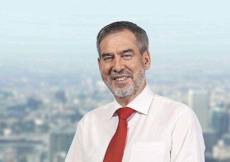 José Manuel Fernández-Sabugo, director de CEPSA en Canarias