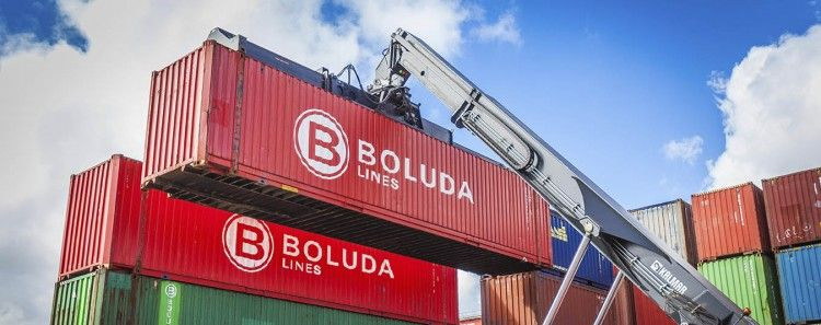 Boluda Corporación Marítima y CMA-CGM participan en Terminal Marítima del Guadalquivir