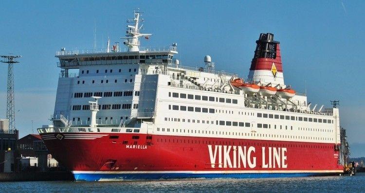 """El buque """"Mariella"""", construido en 1985, ha tenido buen mantenimiento"""