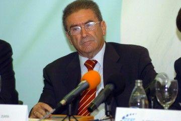 Rafael Zurita Molina (1937-2021)