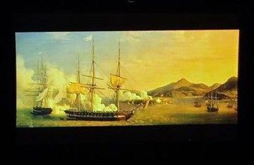 El fuerte de Isla Verde tiene un dilatado proceso histórico de siglos