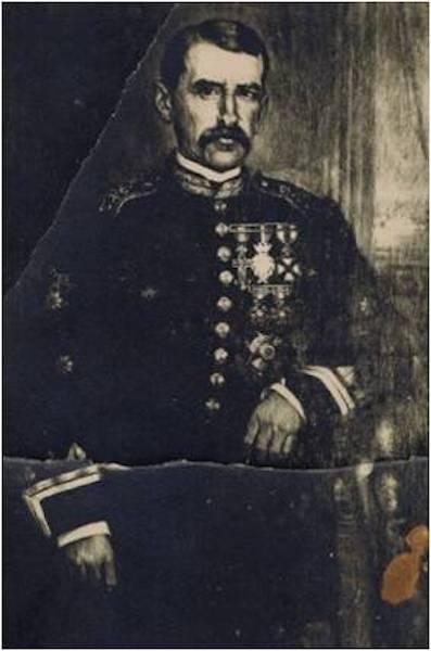 Juan Manuel Peral Torres, padre de Isaac