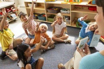 Las escuelas de barrio, punto de partida de la educación en Finlandia