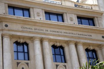 Sede de la Cámara de Comercio de Santa Cruz de Tenerife