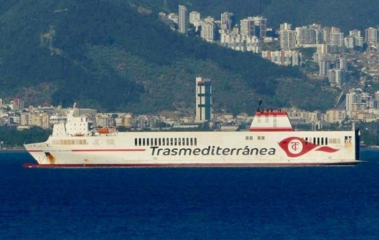 En este año de pandemia se ha abierto una nueva línea entre Turquía y España