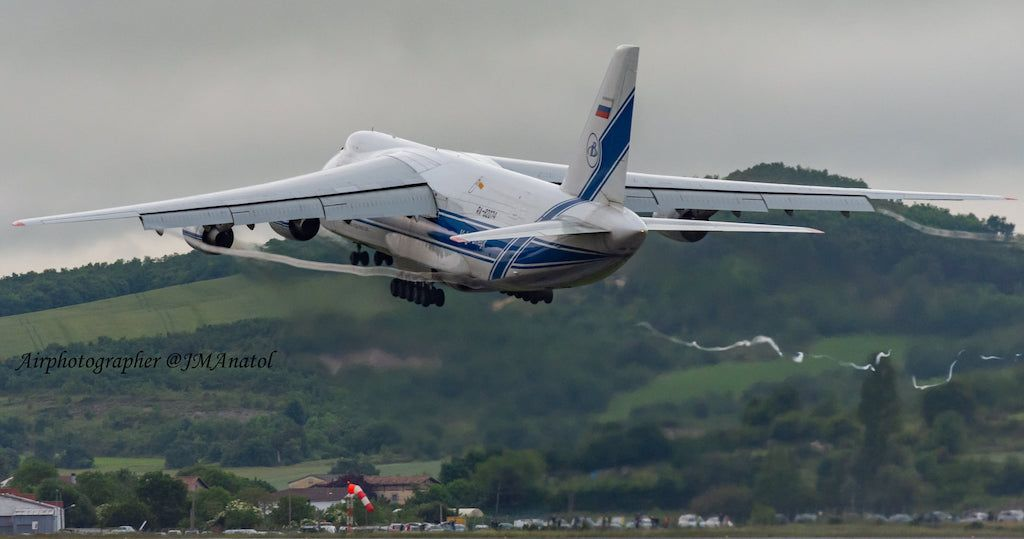 Hasta el momento se han fabricado 56 aviones de este modelo