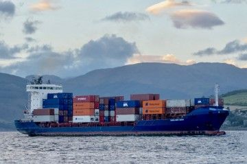 """El buque """"X-Press Monte Cervino"""" se lleva la palma con una multa de 120.000 euros"""