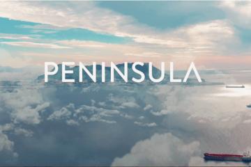 Nueva imagen corporativa de Peninsula Pdetroleum