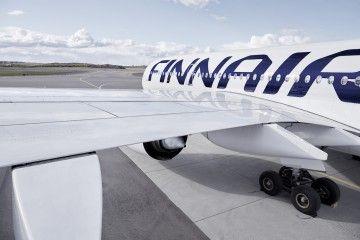 Finnair recupera parte de su actividad entre España y Finlandia