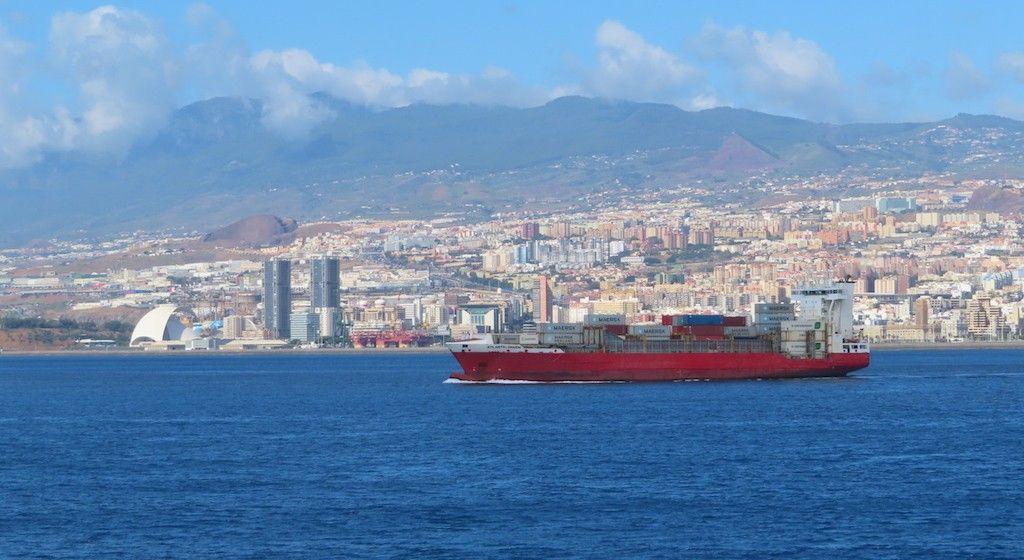 El puerto de Santa Cruz de Tenerife, motivo de disputa entre FEPECO y la Autoridad Portuaria