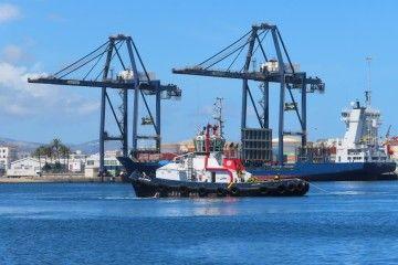 El pliego exige nueve remolcadores en los puertos del Estado en Las Palmas