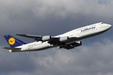 Lufthansa reactiva el avión B-747 para atender la demanda de viajes a Mallorca