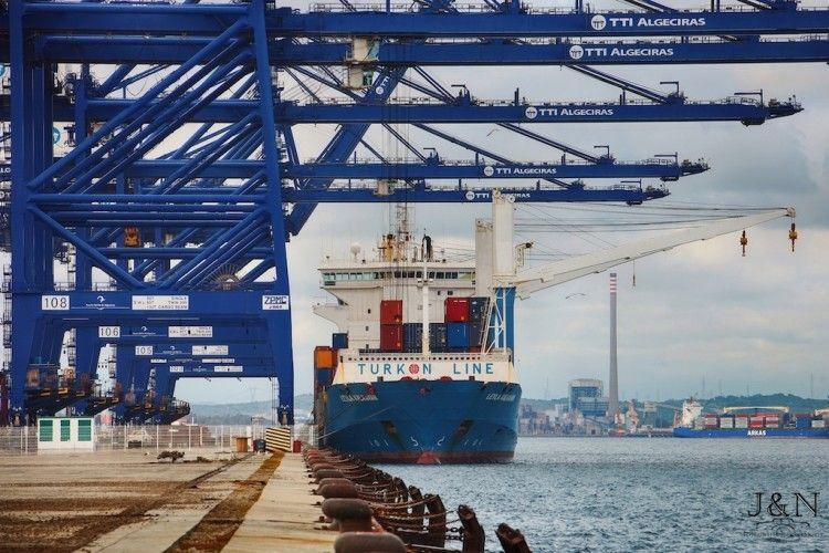 La recuperación del transporte marítimo corre el riesgo de dos ritmos