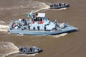 Nigeria se implica en la lucha contra la piratería en el Golfo de Guinea