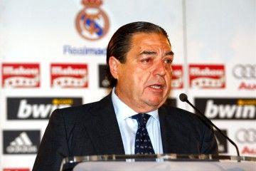 Vicente Boluda Fos, presidente de ANAVE