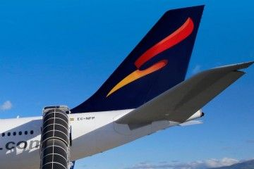 Plus Ultra Lineas Aéreas tiene presencia en Latinoamérica