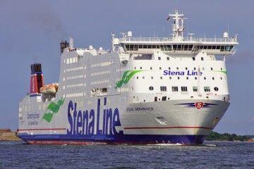 Este buque es de factura española, construido en el astillero de Puerto Real