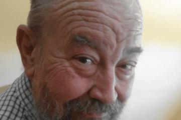 Enrique Guerrero Pozo, en una foto reciente
