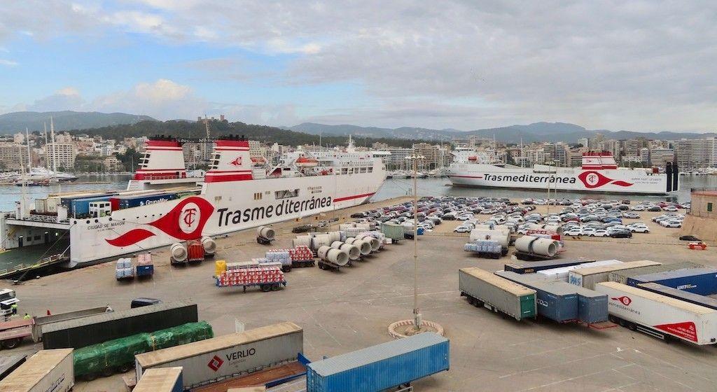 Trasmed GLE inicia una nueva etapa en Baleares
