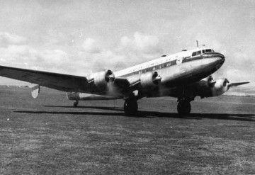 Se trataba de un avión anticuado, de dudoso rendimiento y acabó con mala prensa