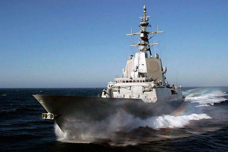 Las fragatas F-100, uno de los grandes logros de Navatia y Lockheed Martin