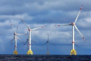 La eólica marina cada vez tiene más desarrollo