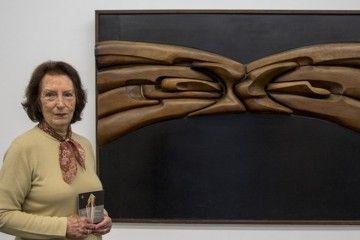 María Belén Morales Gómez (1928-2016)