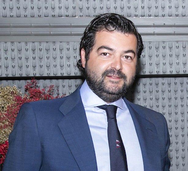Vicente Boluda Ceballos, presidente de ANARE